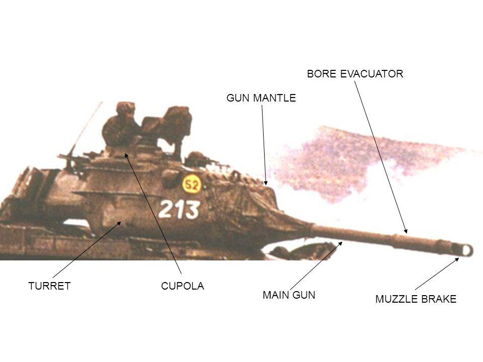 Reconnaissance and Surveillance Leader Course TANKS