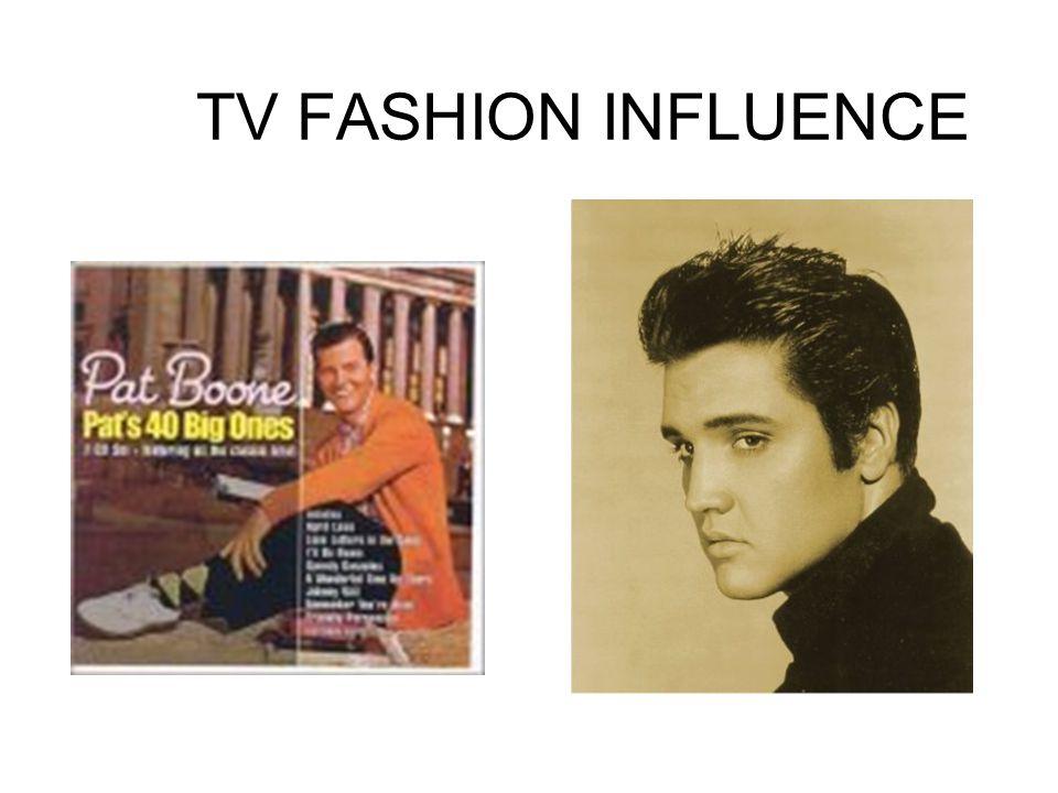 TV FASHION INFLUENCE