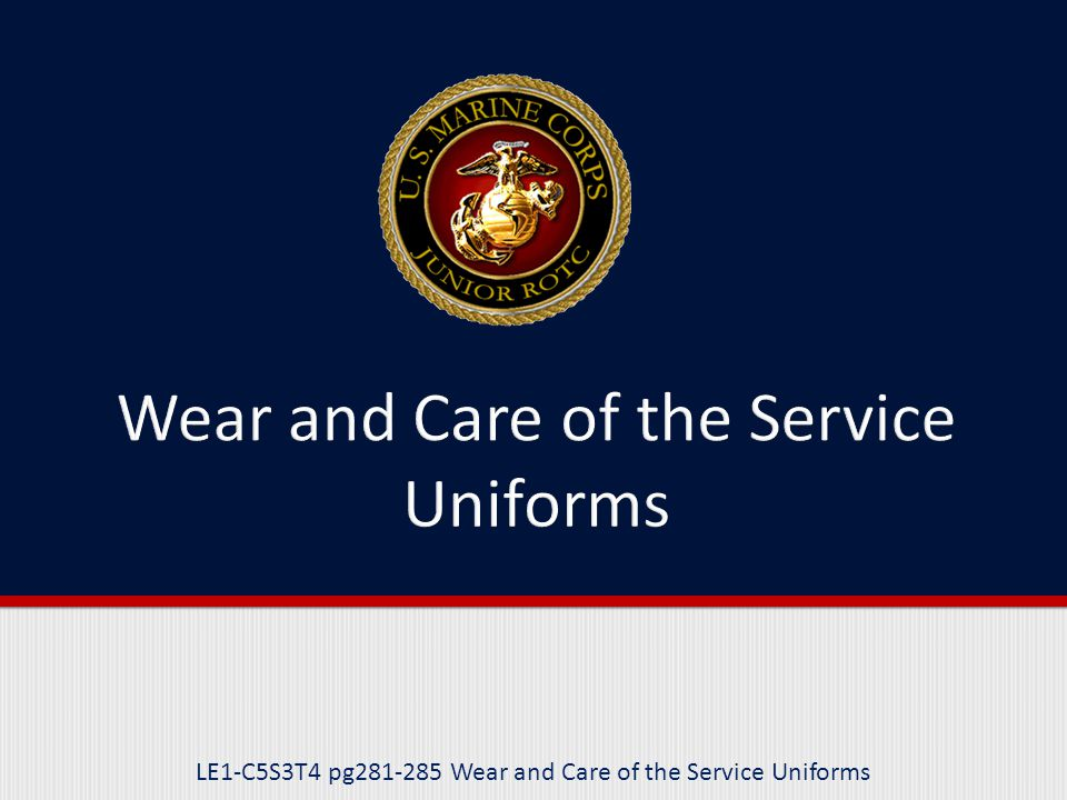  The Service B & C uniforms may be worn as the uniform of the day and for leave and liberty unless otherwise prescribed by the commander.