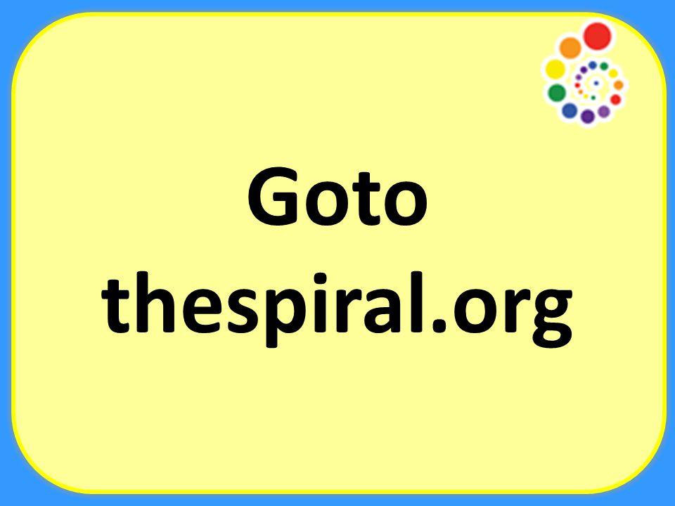 Goto thespiral.org