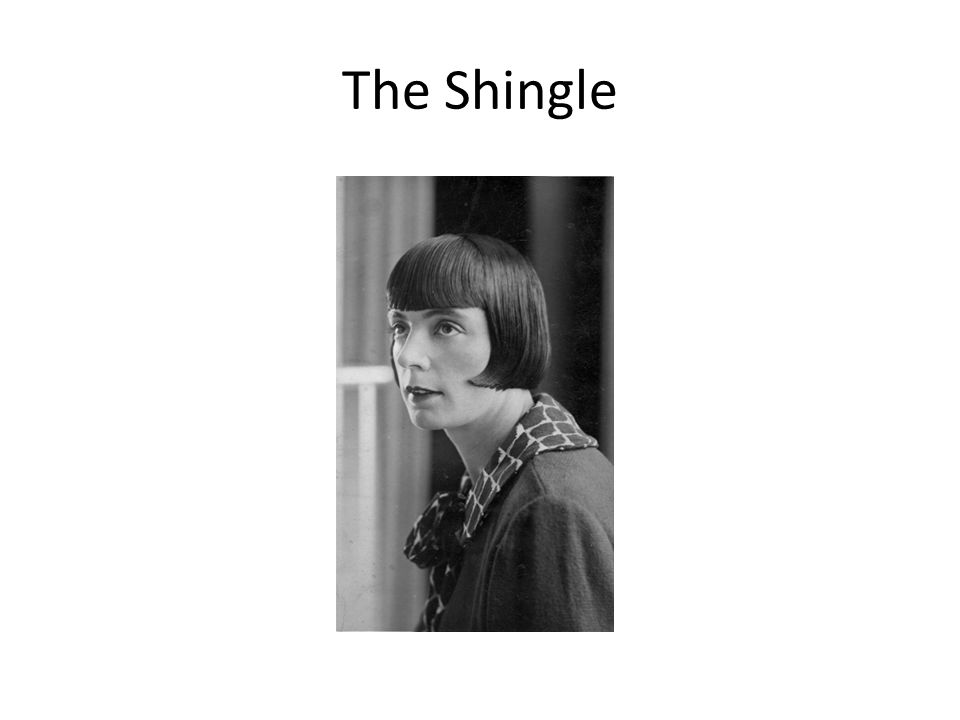 The Shingle