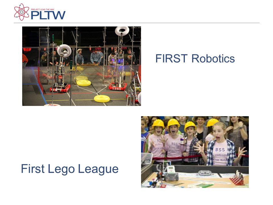 FIRST Robotics First Lego League