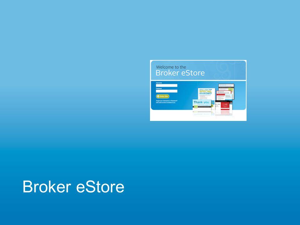 Broker eStore