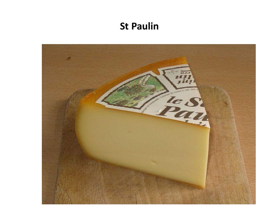 St Paulin