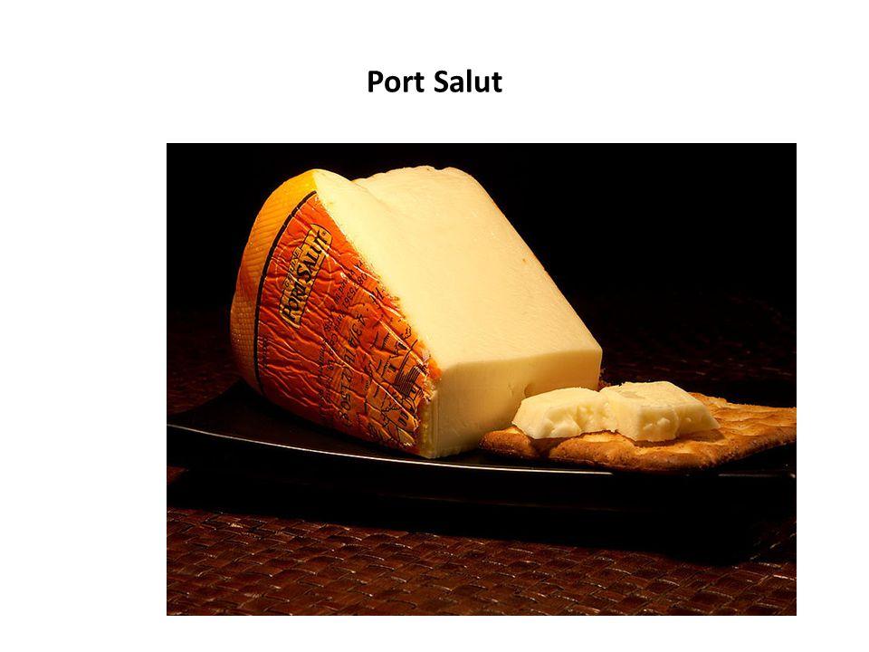 Port Salut