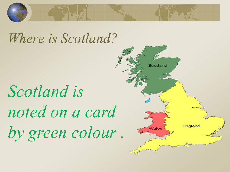 Scottish Culture Scots celebrate many holidays.