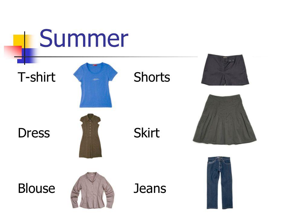 Clothes for life For sportFor restFor office T-shirt suit shortsjeansBlouse/shirt trainersbootsshoes