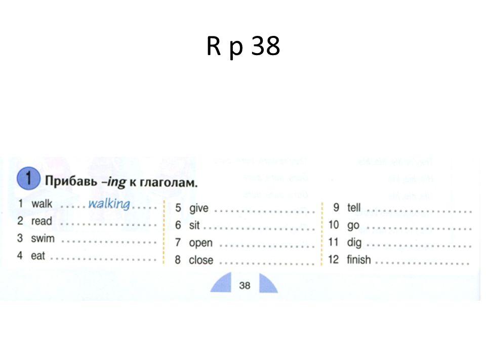 R p 38