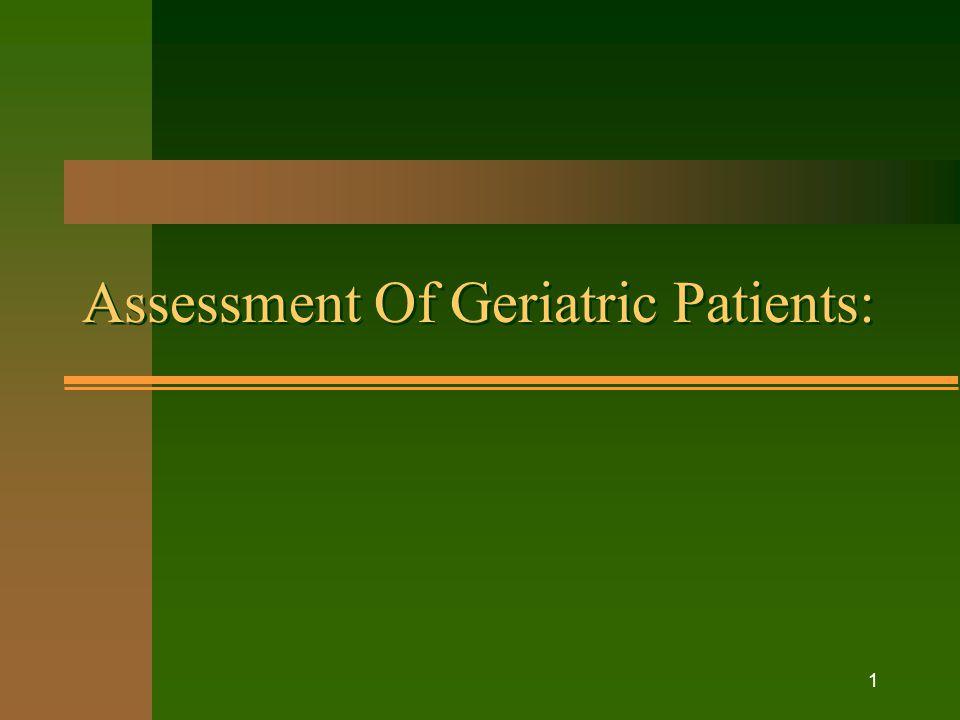 12 Initial Assessment: n Assess mental status.n Assess airway.