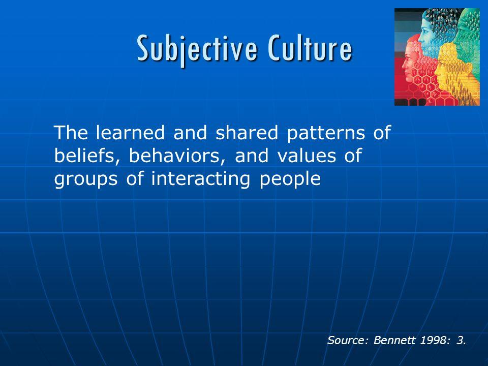 International Perspectives on U.S.