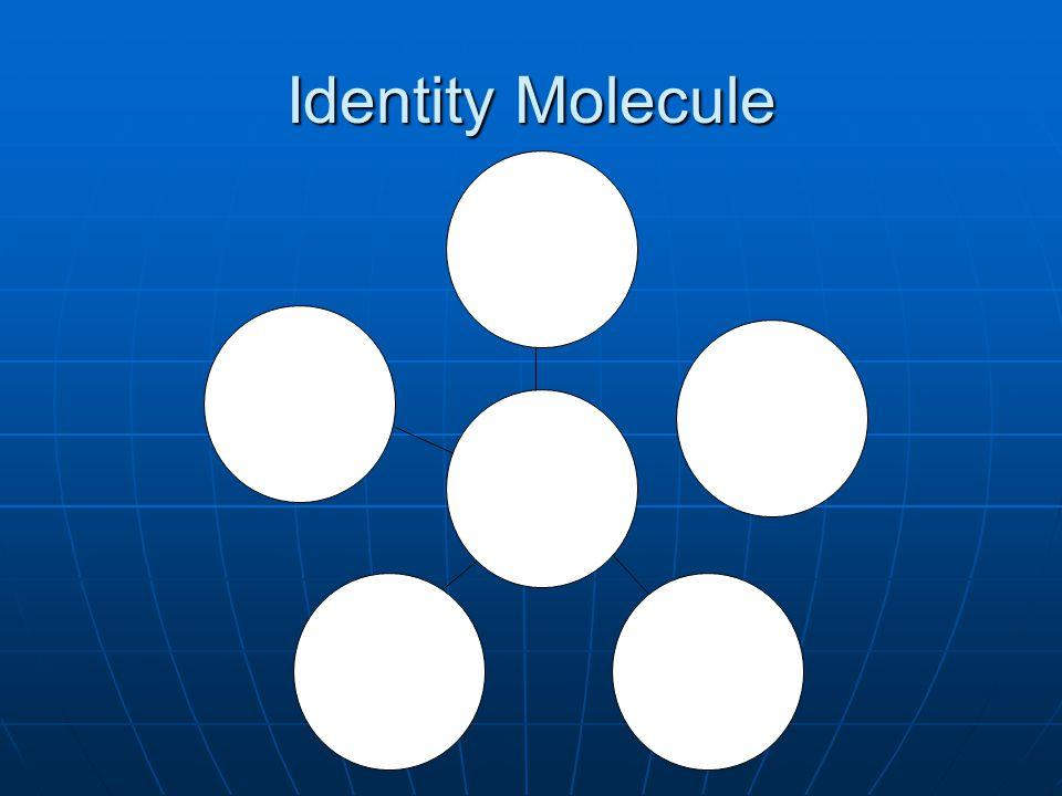 Identity Molecule