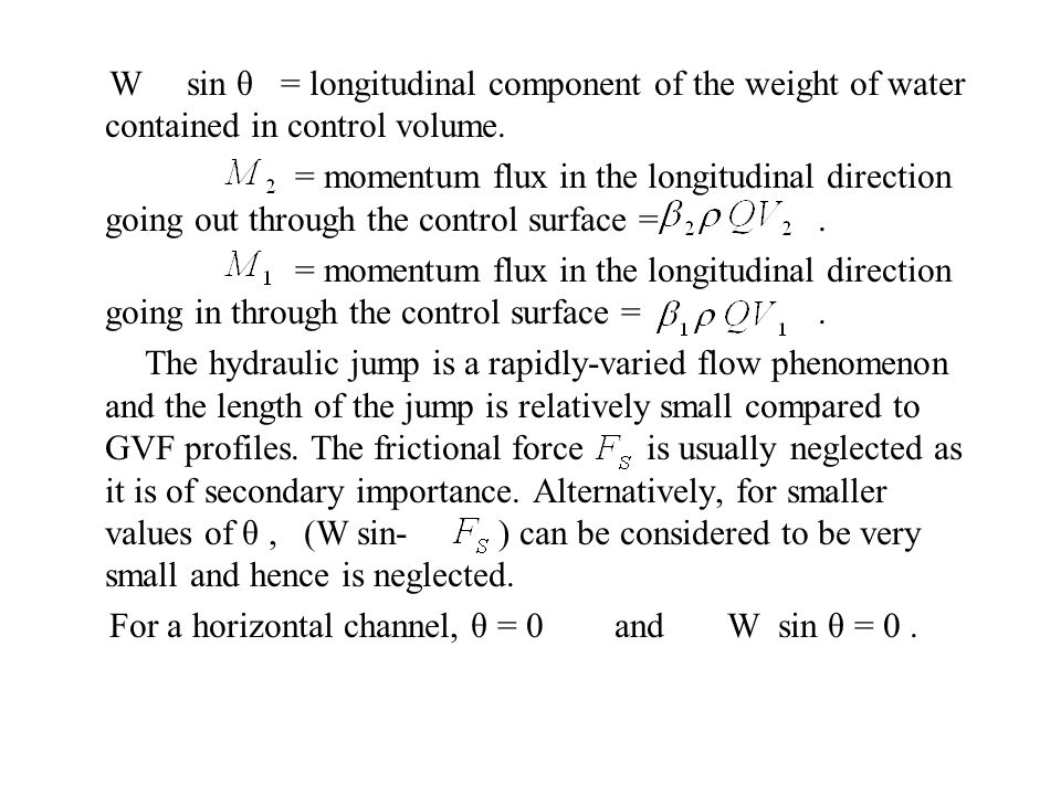The forward-velocity profile has zero velocity at the bed, maximum velocity at a distance and then gradually decreases to zero at a height above the bed.