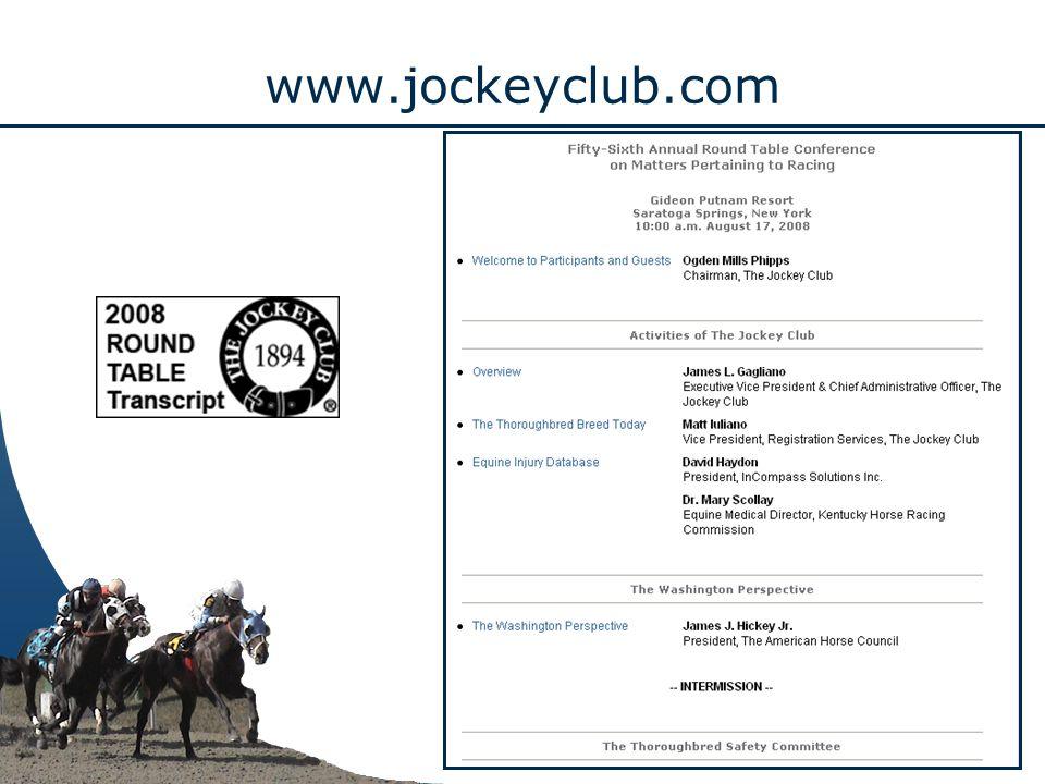 www.jockeyclub.com