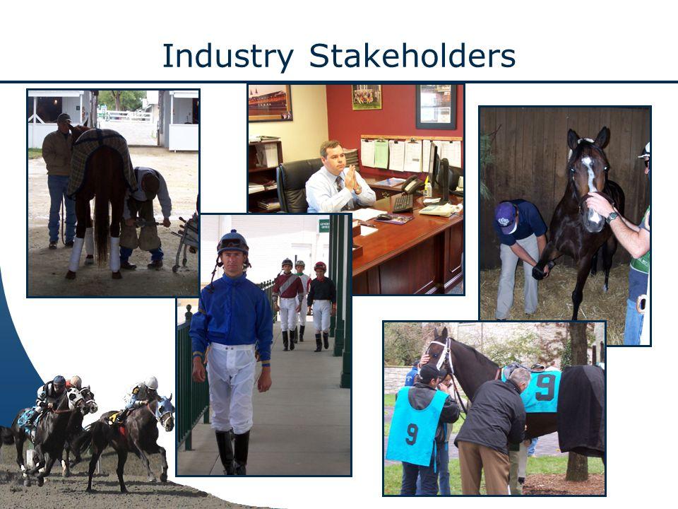 Industry Stakeholders