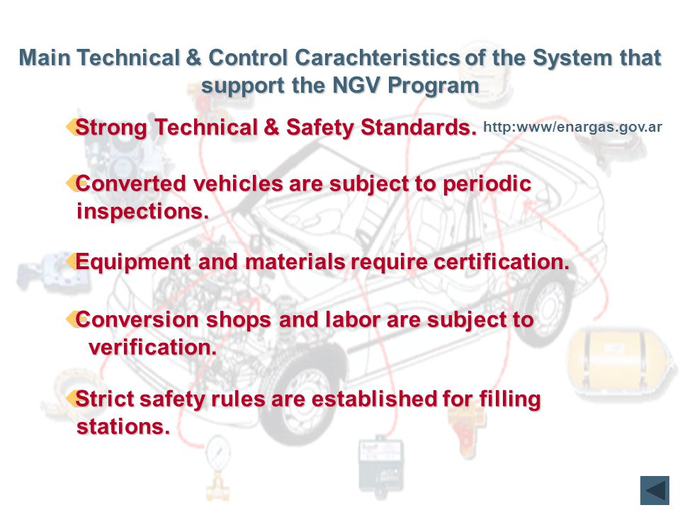 çStrong Technical & Safety Standards.