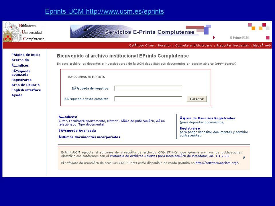Eprints UCM http://www.ucm.es/eprints