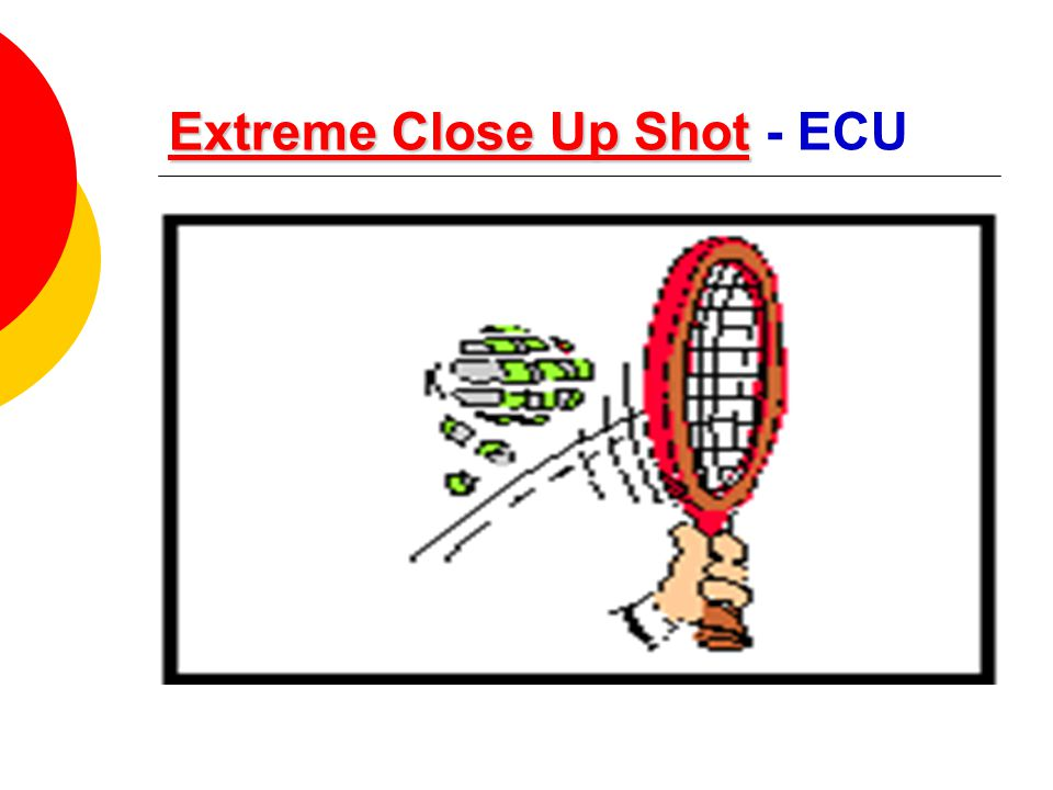 Extreme Close Up Shot Extreme Close Up ShotExtreme Close Up Shot Extreme Close Up Shot - ECU