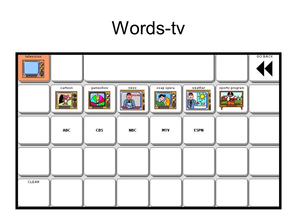 Words-tv