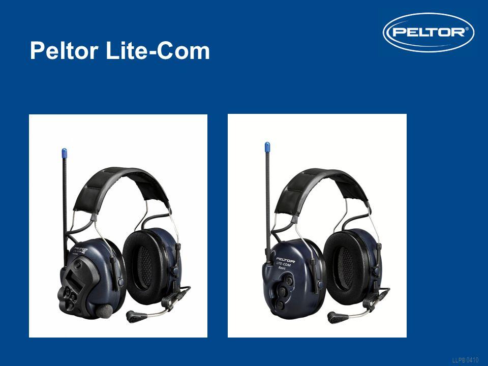 Peltor Lite-Com LLPB 0410