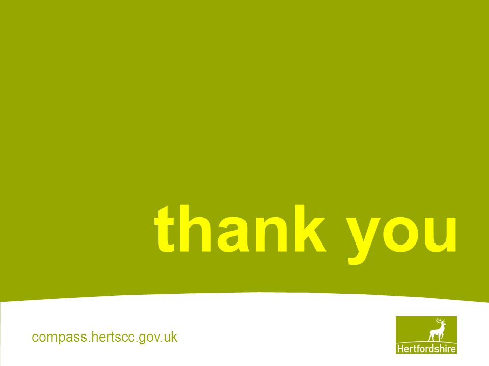 compass.hertscc.gov.uk thank you