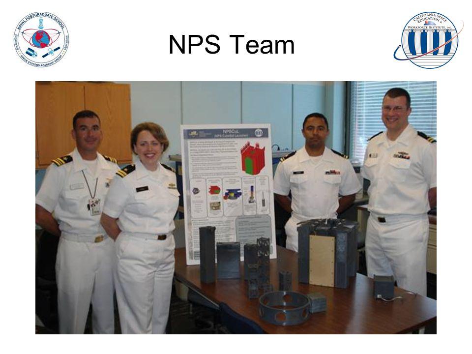 NPS Team