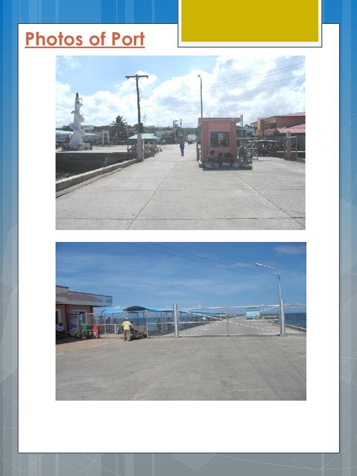 Photos of Port
