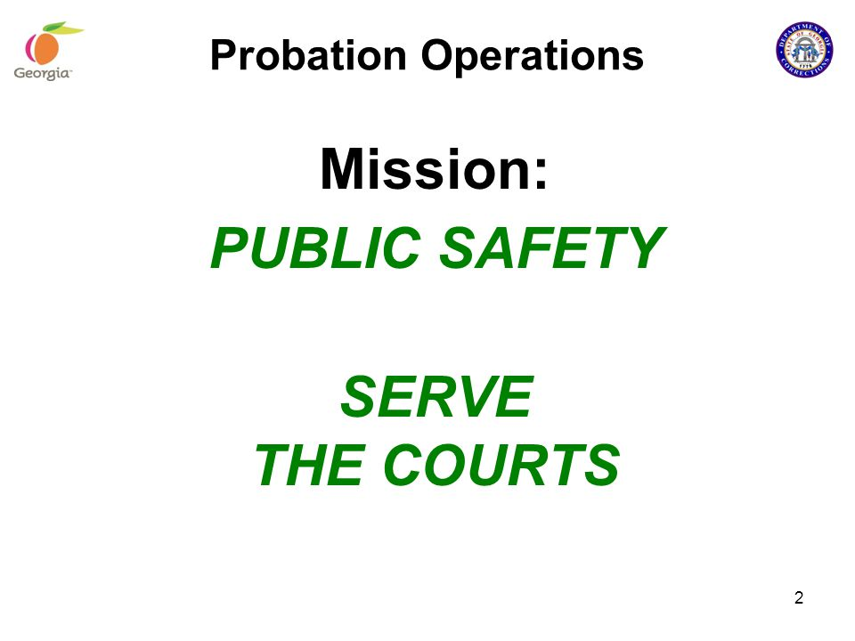 4,075 IPS cases –3.7% of active cases (107K) –2.5% of all cases (158K) 76 Intensive Probation Officers –10.6% of supervising officers devoted to 3.7% of the cases IPS cases supervised at Special level –Not based on risk assessment New Supervision Model (September 1, 2011) –IPS (Special Level): 4 required minimum interactions per month –High Level: 3 required minimum interactions per month Intensive Probation Program 13