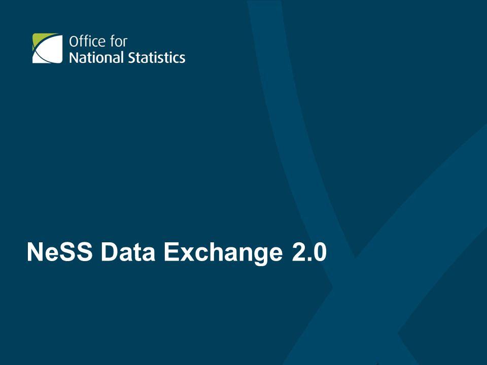 NeSS Data Exchange 2.0