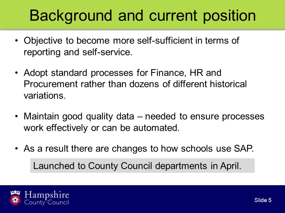 Slide 6 Engagement to date Initial meeting with school representatives in November 2012.