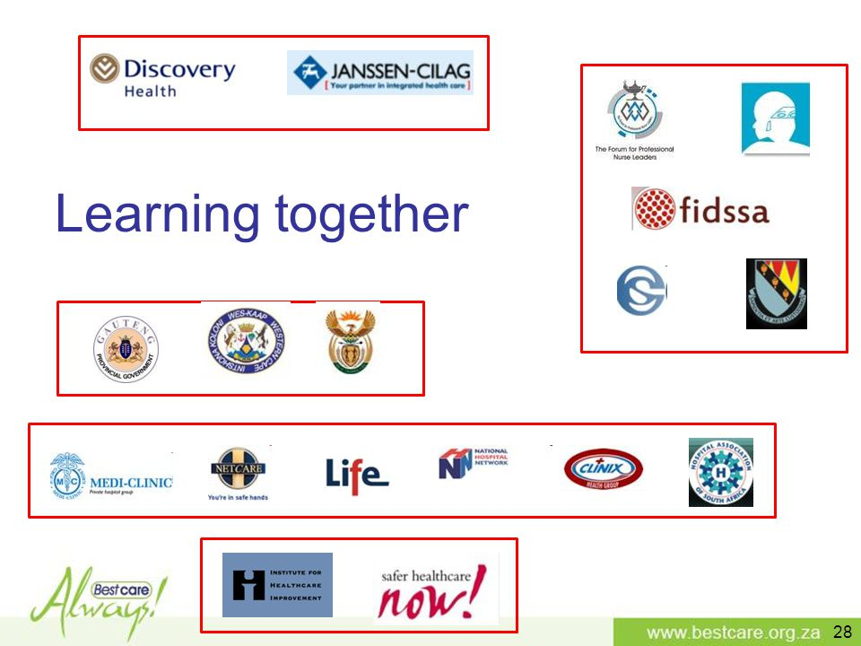 Learning together 28