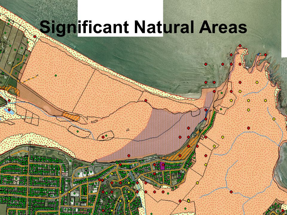 Significant Natural Areas