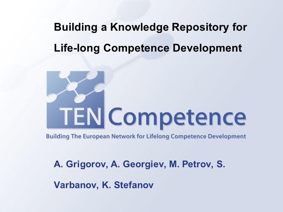 A. Grigorov, A. Georgiev, M. Petrov, S. Varbanov, K.