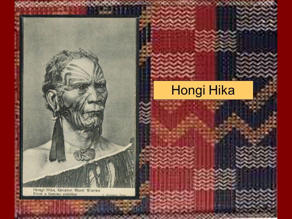 Hongi Hika