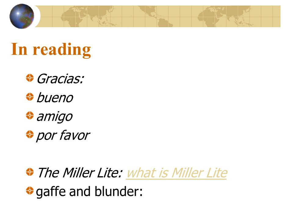 In reading Find out the meaning of the following Spanish words: Rancho: meaningmeaning Bronco: meaningmeaning Tornado: meaningmeaning Incommunicado: meaningmeaning