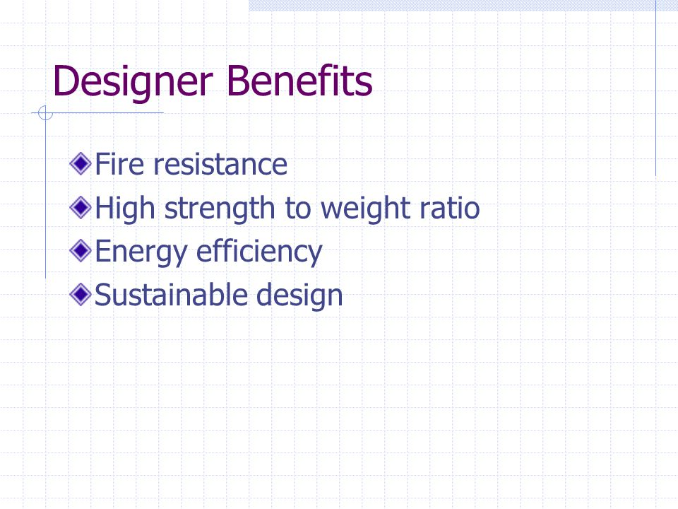 Fire Resistance Lightweight concrete masonry has greater fire resistance than normal weight (heavy) c/m of the same equivalent thickness