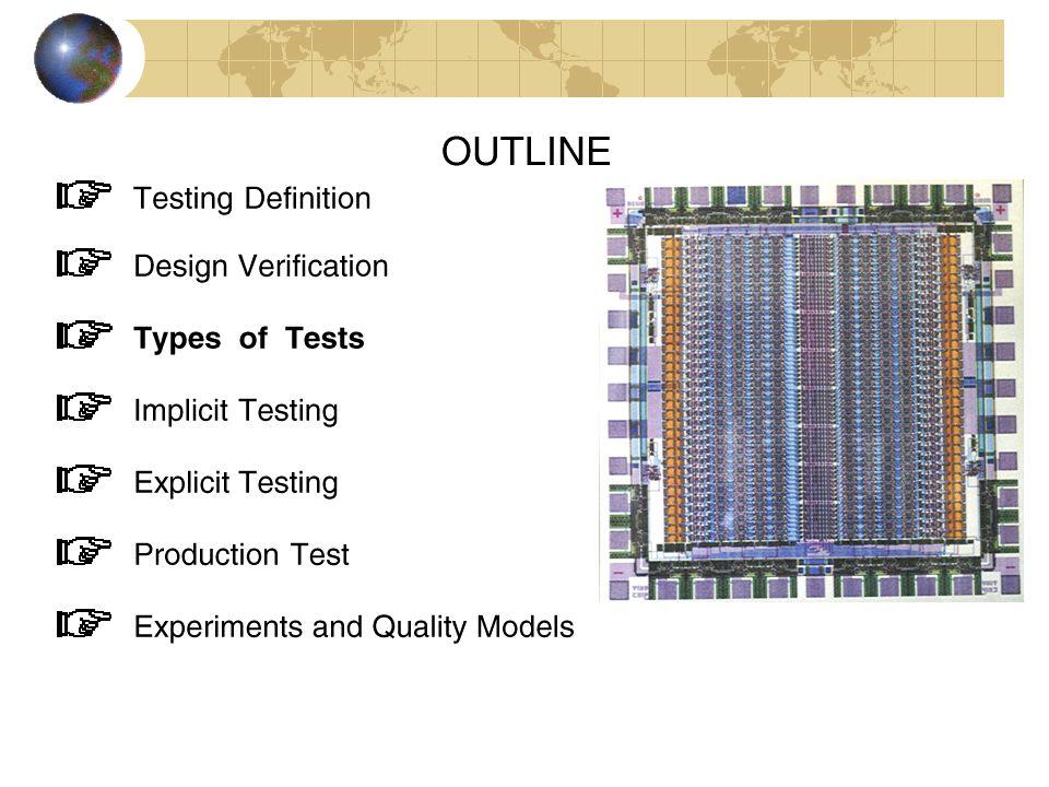 Sequential Circuit R S Q A 2 1 Inputs FF Faulty Response SR Response A/0S/0R/0A/1S/1R/1 01000X001 00010X101 101101011 110001111