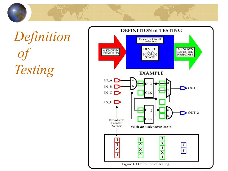 3360-P VLSI Test System