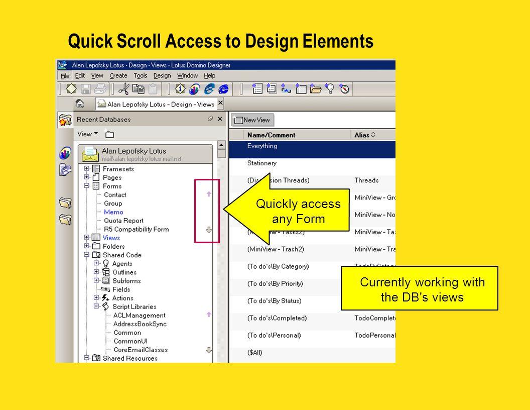 WYSIWYG HTML editing