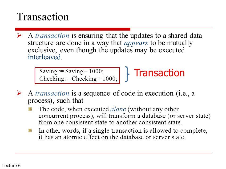 Lecture 6 课后作业  相比传统的网络环境,分布式提交( Distributed Commit )协议在移动环境下应该有哪些改进?