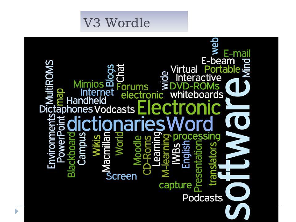 V3 Wordle
