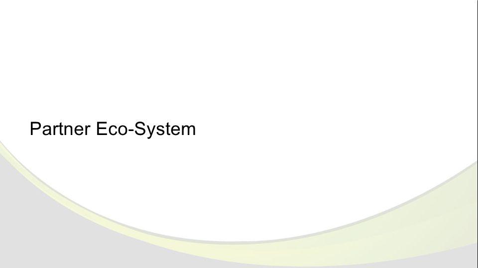 Partner Eco-System