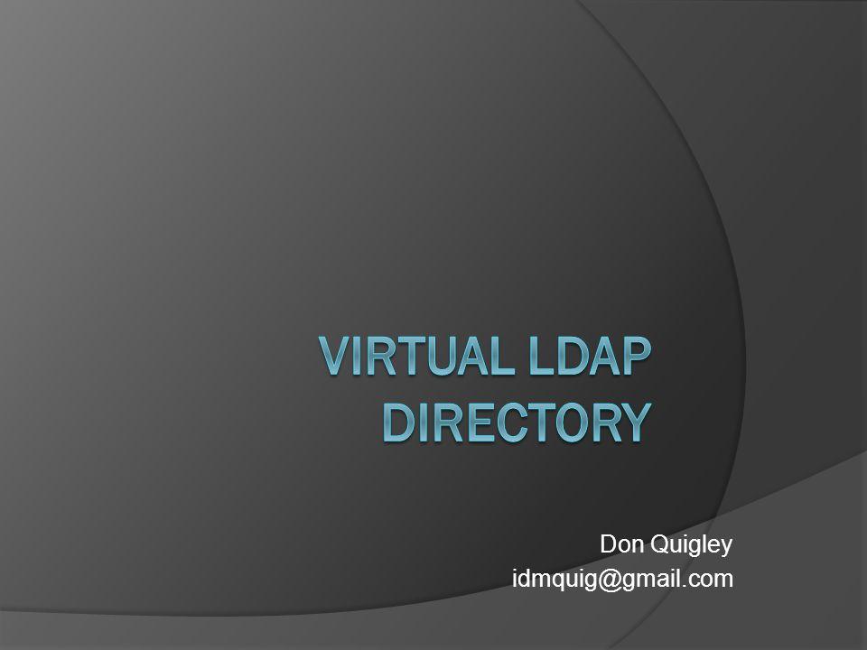 Don Quigley idmquig@gmail.com