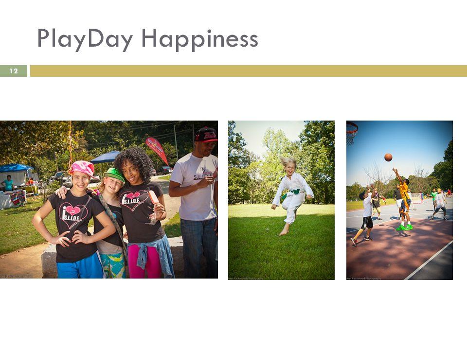 PlayDay Happiness 12