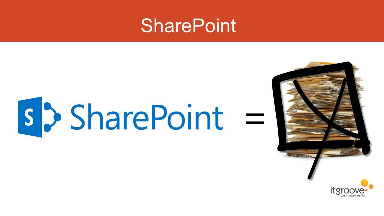 SharePoint =