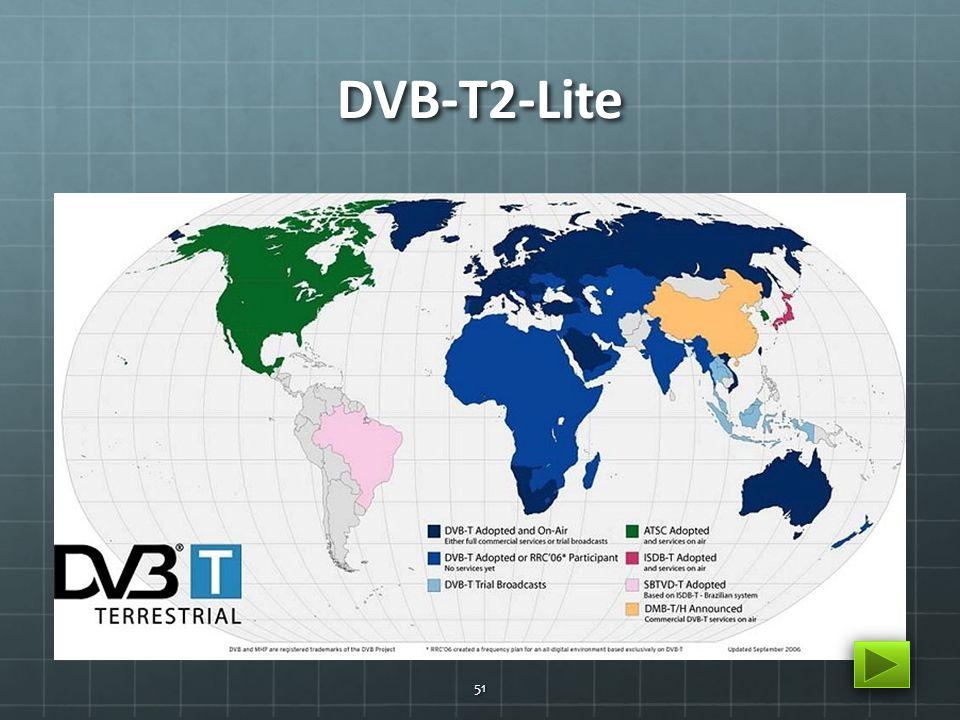 DVB-T2-Lite 51
