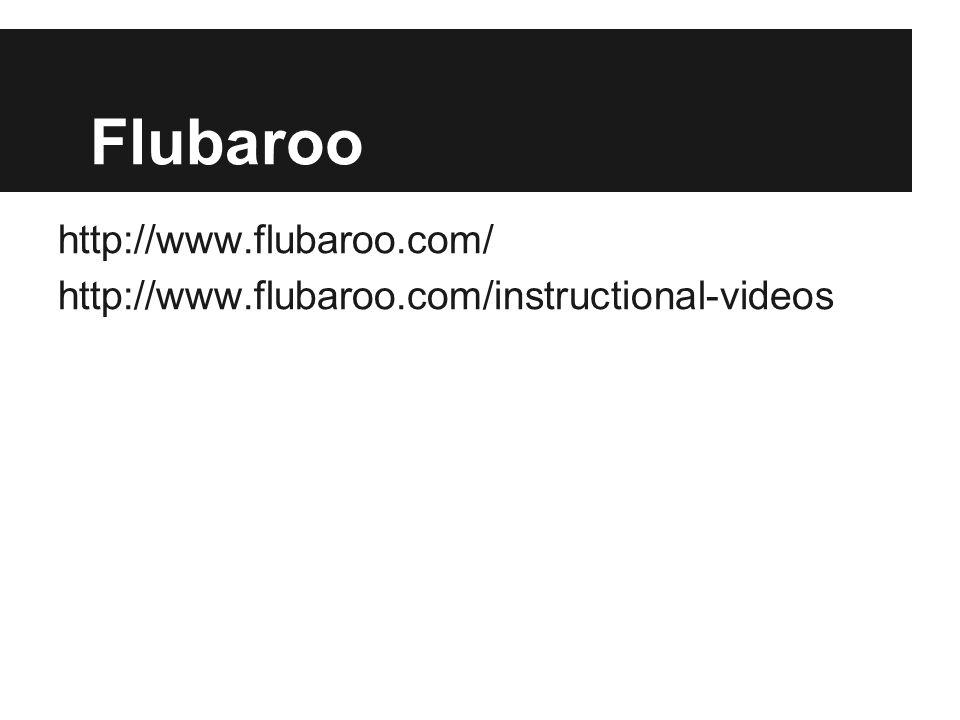Flubaroo http://www.flubaroo.com/ http://www.flubaroo.com/instructional-videos