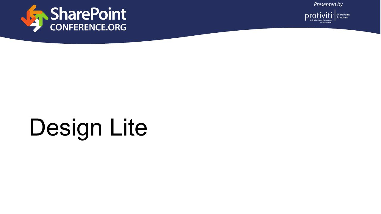 Design Lite