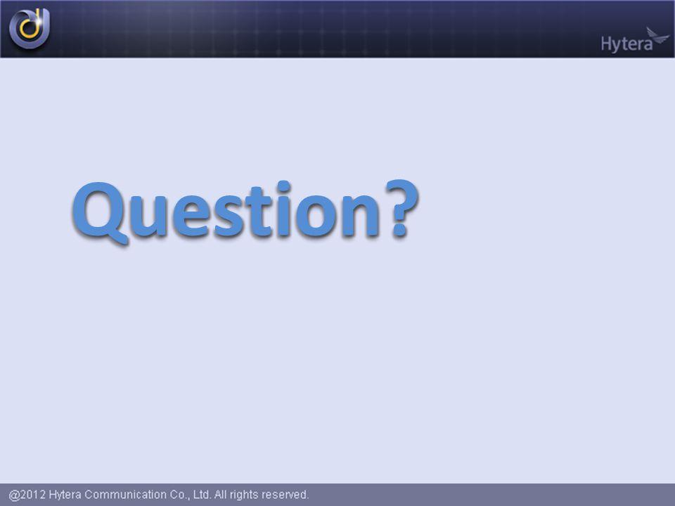 Question?Question?