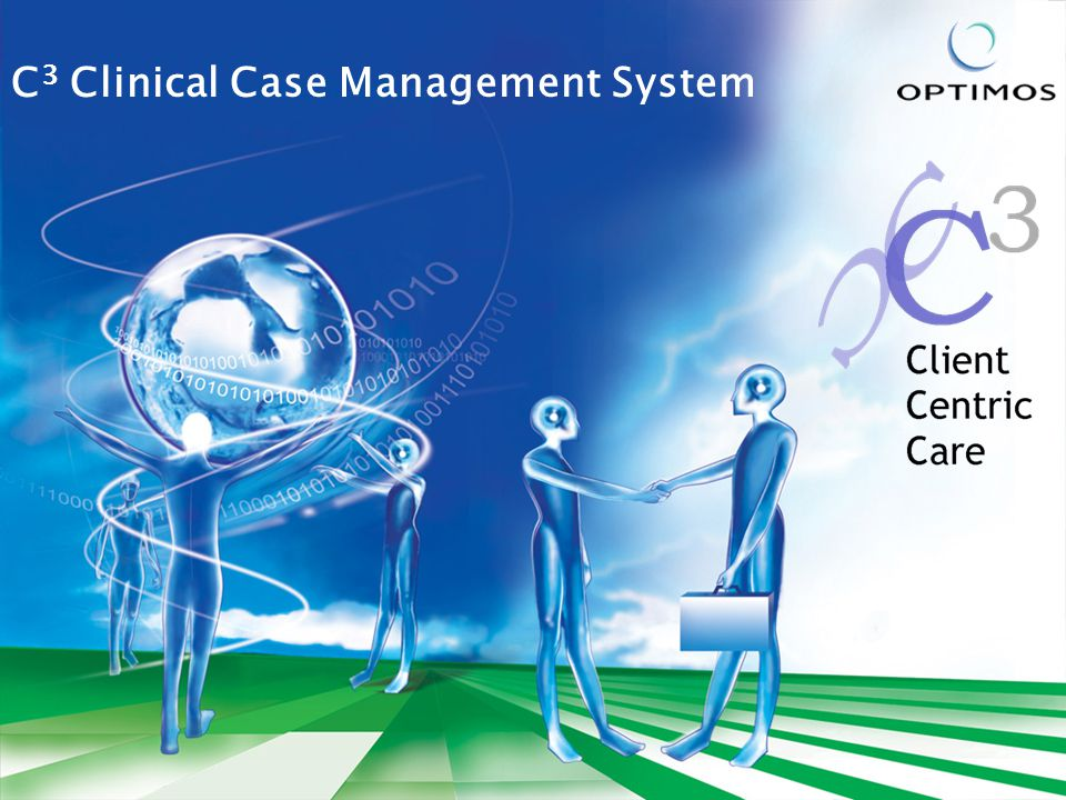 C 3 Clinical Case Management System
