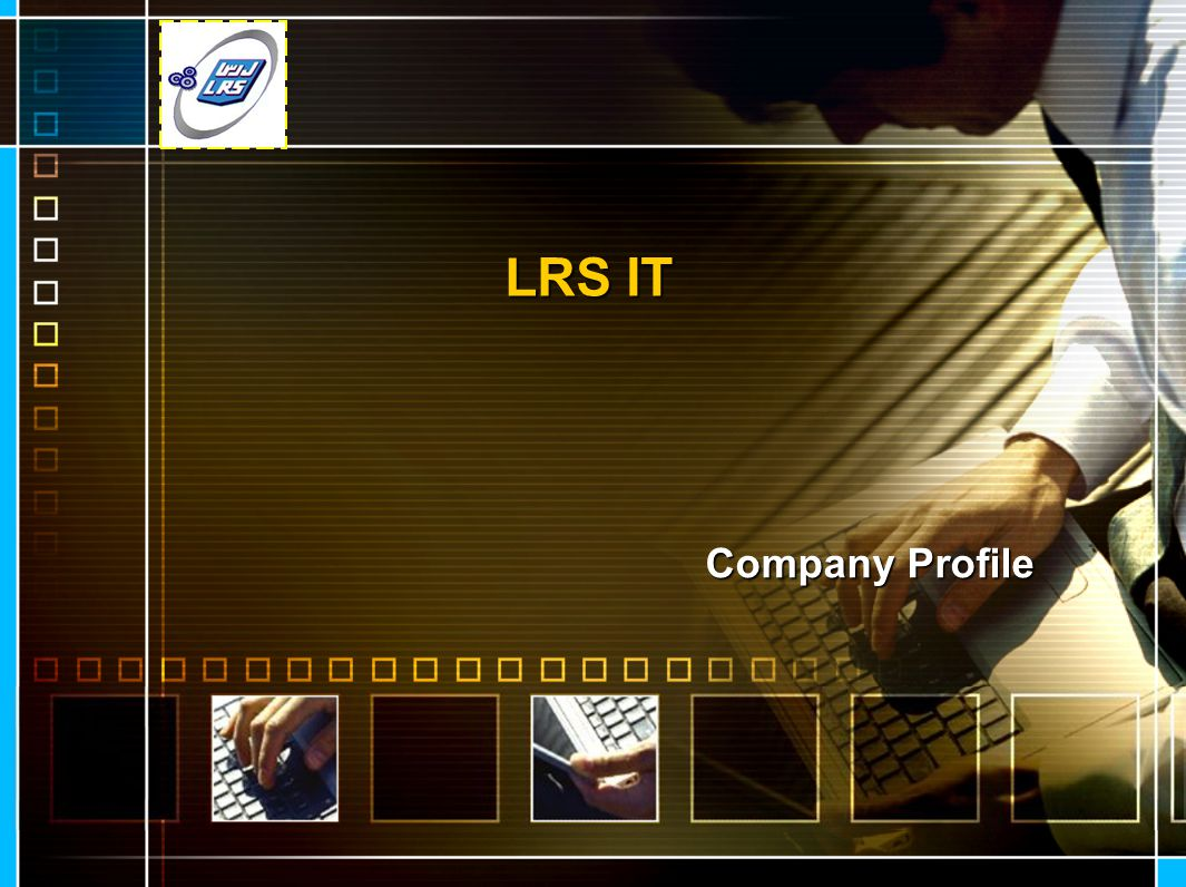 LRS IT Company Profile